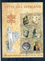 A24071)Vatikan Bl 6 Gest. - Vatican