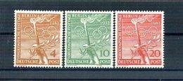 A24459)Olympia 52: Berlin 88 - 90** - Sommer 1952: Helsinki