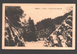 Hamoir - L'Hiver - La Porte Des Ardennes - Hamoir