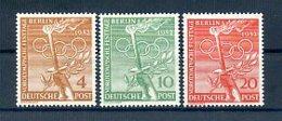 A24460)Olympia 52: Berlin 88 - 90** - Sommer 1952: Helsinki