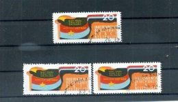 A24552)Vietnam-Vietcong 1 - 3 Gest. - Vietnam