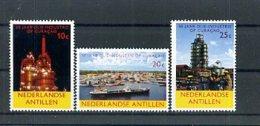 A24604)NL-Antillen 149 - 151** - Antillen