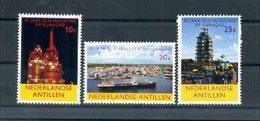 A24605)NL-Antillen 149 - 151** - Antillen