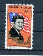 A24696)Madagaskar 702** - Madagaskar (1960-...)
