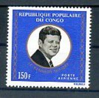 A24692)Kongo Braz. 409** - Kongo - Brazzaville