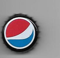 7 / CAPSULE SODA PEPSI  COCA COLA CONTOUR NOIR - Soda