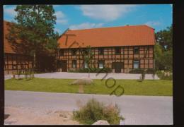 Bielefeld - Naturfreundenhaus Meierhof Heepen [AA46-2.728 - Non Classés