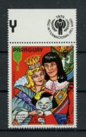 Paraguay 1982 IYC AIE Chat Botté MNH - Sonstige