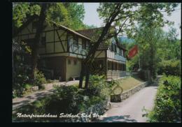 Bad Urach - Naturfreundenhaus Seltbach [AA46-2.985 - Ohne Zuordnung