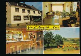 Lissendorf - Pension Und Gaststätte Zur Friesenschenke [AA46-3.285 - Allemagne