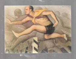 1410 Cartolina Di Illustratore   PULLINO  PREMILITARE - Cartoline
