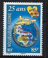"""Nle-Caledonie YT 985 Association AVEC """" 2006 Neuf** - New Caledonia"""