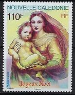 """Nle-Caledonie YT 991 """" Noël """" 2006 Neuf** - New Caledonia"""