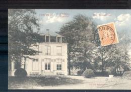 Contich Station - Chateau Kasteel Het Beukenhof - 1912 - Unclassified
