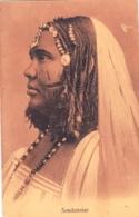 Soudan - Sudan -  Femme Soudanaise - Sudán