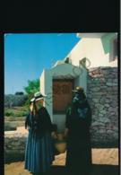 Folklore - Trachten - Formentera Trajes Tipicos [AA46-0.565 - Folklore