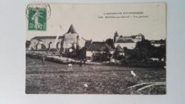 Montel De Gelat - Autres Communes