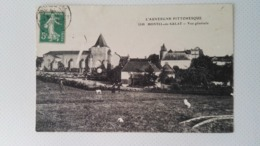Montel De Gelat - Francia