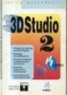 3d STUDIO 2 - Libri, Riviste, Fumetti