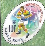 "Nle-Caledonie YT 1018 "" Coupe Du Monde De Rugby "" 2007 Neuf** - Neukaledonien"