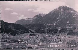 Autriche, Jenbach Tirol (21.7.52) - Jenbach