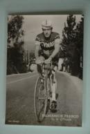 CYCLISME: CYCLISTE : FRANCO BALMAMION - Cyclisme