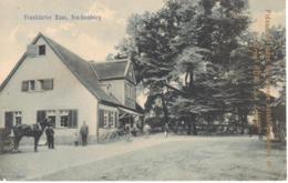 POSTAL  - FRANKFURTER HAUS - ALEMANIA  -NEU-ISENBURG - Frankfurt A. Main