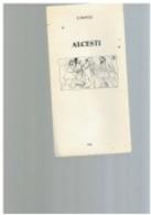 ALCESTI - Books, Magazines, Comics