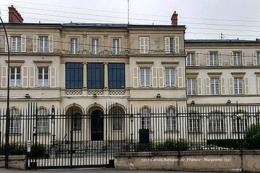 Laval (53)- Banque De France (Tirage Limité) - Laval