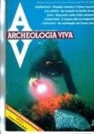 ARCHELOGIA VIVA 29/92 ARCHEOSUB NUMERO SPECIALE SARDEGNA USTICA BAIA TOSCANA - Libri, Riviste, Fumetti
