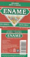 3 ETIKETTEN ROMAN TRIPEL - DUBBEL + BLOND - Beer
