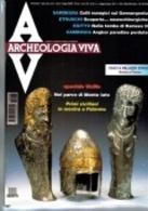 ARCHELOGIA VIVA 63/97 SPECIALE SICILIA SARDEGNA ETRUSCHI EGITTO CAMBOGIA - Libri, Riviste, Fumetti