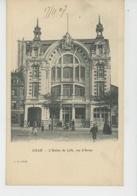 LILLE - L'Union De Lille, Rue D'Arras - Lille