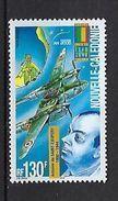 "Nle-Caledonie Aerien YT 348 (PA) "" Saint-Exupery "" 2000 Neuf** - Luftpost"