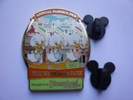 Big Pin S DISNEY RIRI FIFI LOULOU 4,5 X 3,5   Cm Tbq - Disney