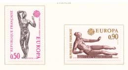 France 1974 - MNH ** - Europa CEPT (EUR318) - 1974