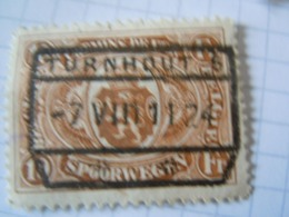 TR  132  OBL  TURNHOUT - 1952-....