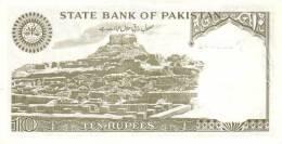 PAKISTAN P. 39 10 R 1983 UNC - Pakistan