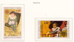 France 1975 - MNH ** - Europa CEPT (EUR343) - Europa-CEPT