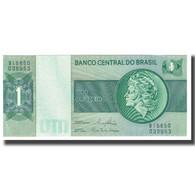 Billet, Brésil, 1 Cruzeiro, KM:191Aa, SPL - Brasilien