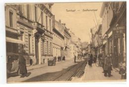 Turnhout  -  Gasthuisstraat - Turnhout