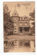 Schoten SCHOOTENHOF  Villa Roserai 1926 - Schoten