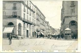 19272 - Caserta - Via Dei Quattro Canti F - Caserta