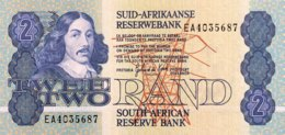South Africa 2 Rand, P-118d (1983) - UNC - Südafrika
