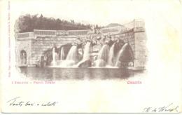 19273 - Caserta - I Delfini - Parco Reale F - Caserta