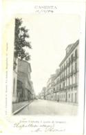 19275 - Caserta - Corso Umberto I F - Caserta