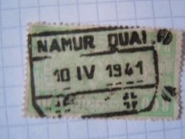 TR  242     OBL NAMUR  QUAI - 1952-....