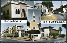 CHERAGAS - Multivues - Algérie