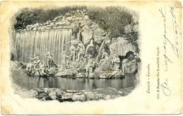 19277 - Caserta - Cascata F - Caserta