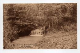 - CPA Environs De GREZ-DOICEAU (Belgique) - Bois De Beausart - Cascade Du Piétrebais - Imp. L. Michaux - Edition Nels - - Grez-Doiceau
